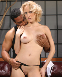 Kelly Wells Love Black Dick