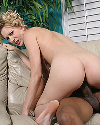 Rb02 Justin Long Preg - Pregnant blond sucks & fucks black interracial