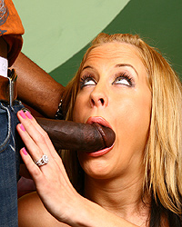 Desire Moore Cuckold Cleanup